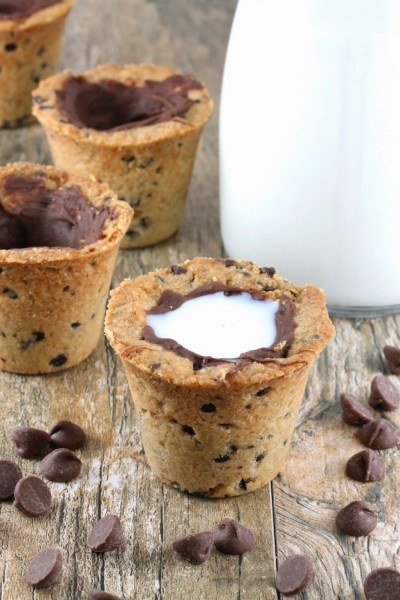 How-To: Cookie Shot Glasses