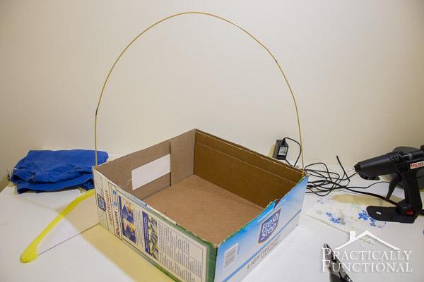 DIY-Cat-Tent-Bed-4 & No-Sew Cat Tent from a T-shirt | Make: