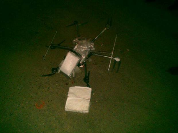 drug drone 2