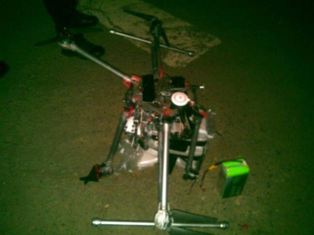 drug drone 3