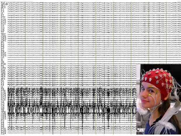 Make an EEG Beanie That Reads Your Mind