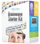 Get the NeuroSky Brainwave Mobile Starter Set in the Maker Shed