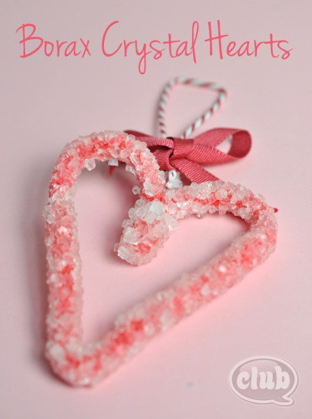 Red-Borax-Crystal-heart-craft