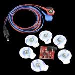 Sparkfun Muscle Sensor v3 Kit
