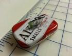 DIY Mint Tin Backpacking Stove