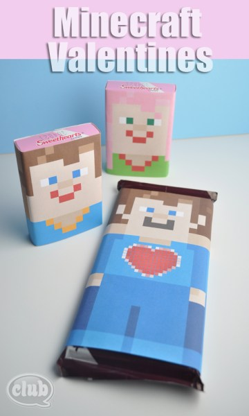 Minecraft-sweetheart-and-hersheys-candy-printable-wraps