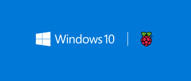 Windows 10 and Raspberry Pi