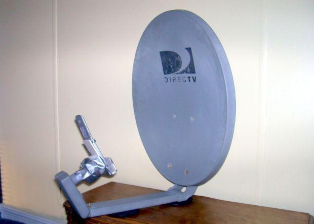 wifi-dish