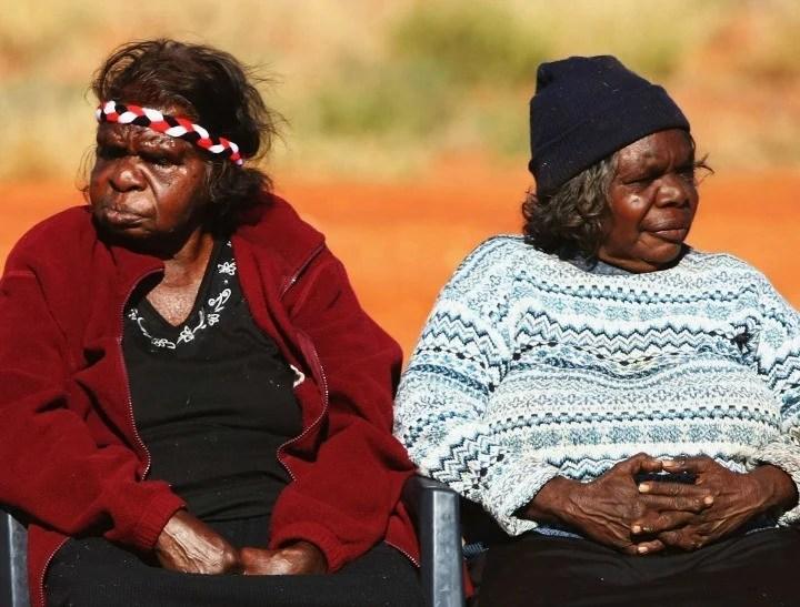 Znalezione obrazy dla zapytania aboriginal women