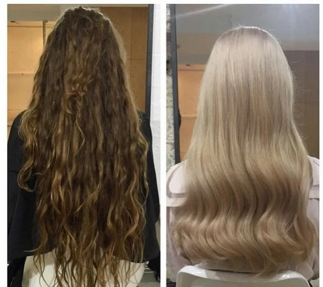 What Is Olaplex And Is Really Worth Raving About Yes It