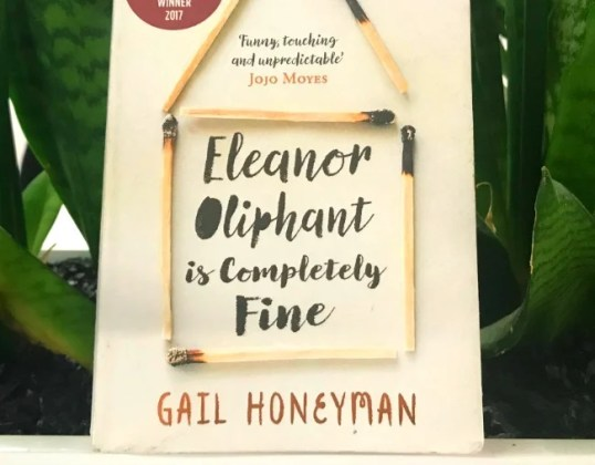 Eleanor Oliphant Is Completely Fine ending was frustratingly unnecessary eleanor oliphant