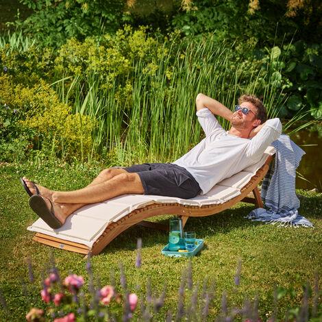 chaises longues terrasse a prix mini