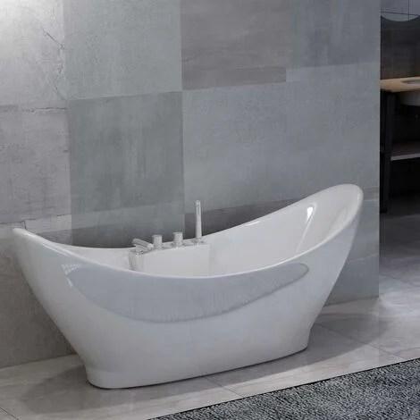 baignoire assise a prix mini