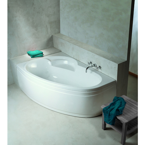 baignoire d angle 100x100 a prix mini