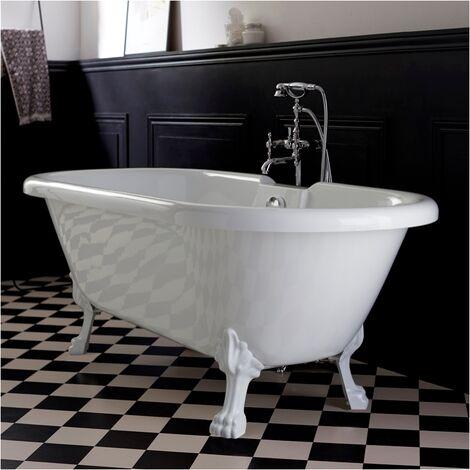 baignoire ilot a prix mini