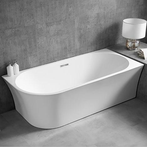 baignoire ilot angle a prix mini