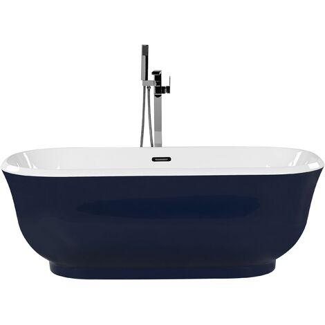 baignoire ilot 170 a prix mini