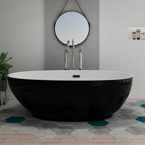 baignoire ilot 180 cm a prix mini