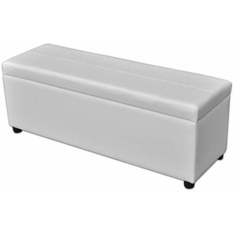 banc bois blanc a prix mini