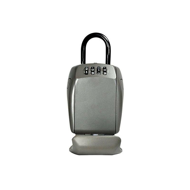 Boite A Cle A Code Avec Anse Master Lock 5414eurd
