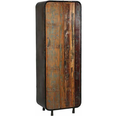 casier rangement bois a prix mini