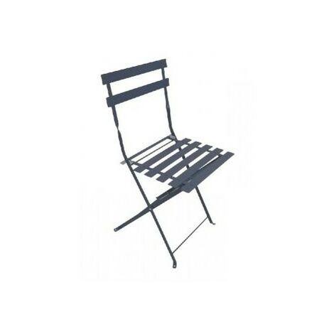 chaise de jardin bistrot a prix mini