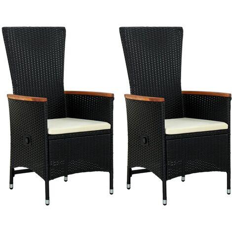 fauteuil resine tressee a prix mini