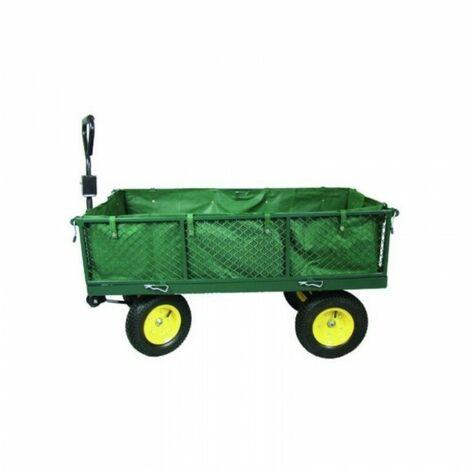 chariot de jardin 4 roues a prix mini