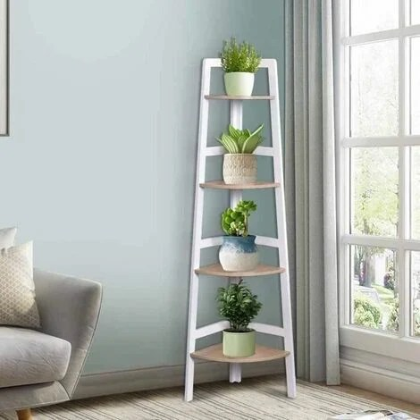 angle meuble dangle en mdf avec