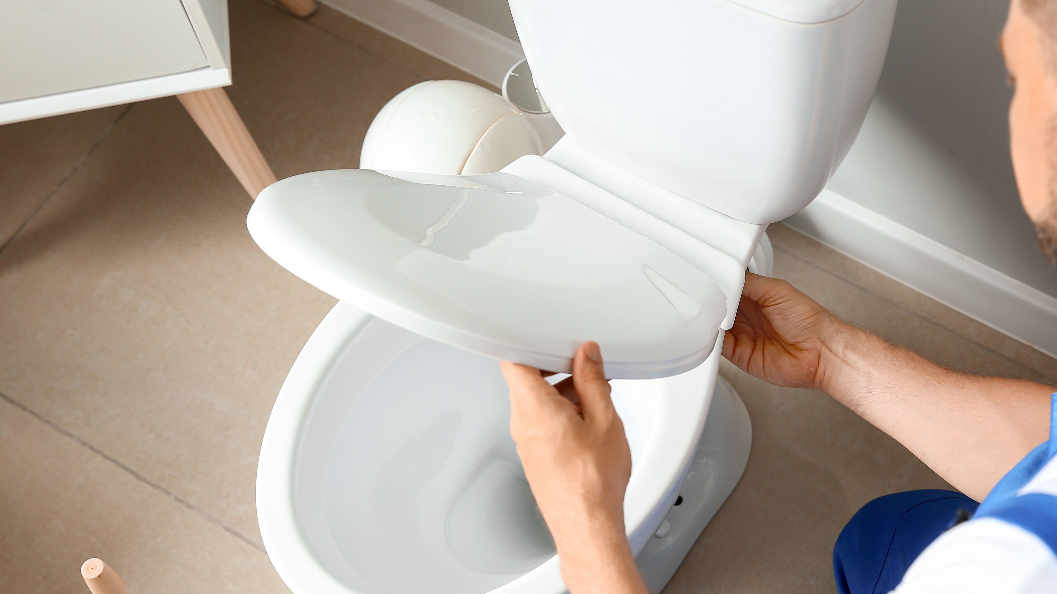 Abattant Wc Mousse Idees