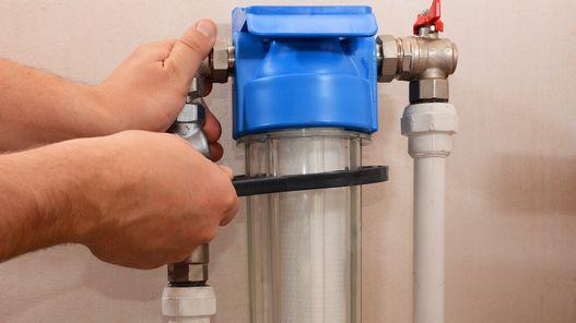 de filtration d eau