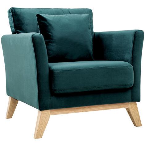 fauteuil scandinave a prix mini