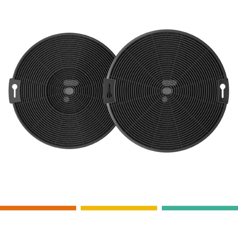 fc15 filtre a charbon actif pour hotte ikea rytmisk 803 889 69