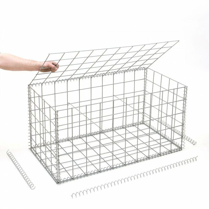 gabion kit achat vente de gabion pas cher