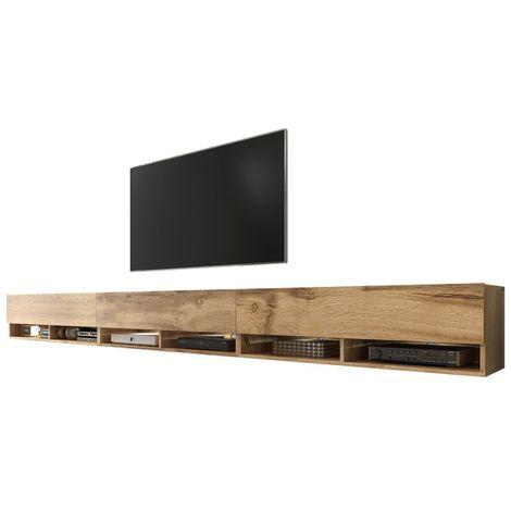 selsey wander meuble tv banc tv