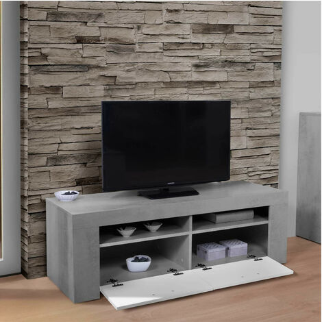 meuble tv albufera 42 cm x 120 cm x 40 cm