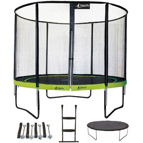 accessoires de trampoline