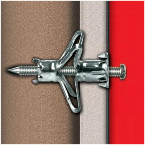 Cheville Metallique A Expansion Molly Autoforeuse X10