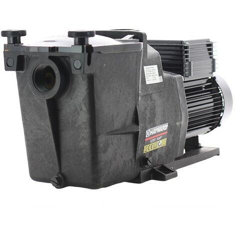 Super Pump 3 4 Cv Mono 11 2 De Hayward Pompe Piscine