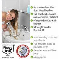 douchette pour lavabo robinet