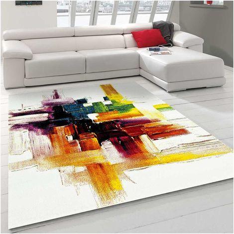 40x60 un amour de tapis petit tapis d entree interieur tapis salon moderne design abstrait poils ras tapis chambre turquoise tapis entree