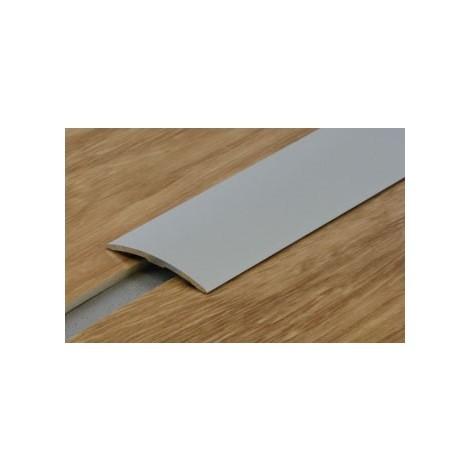 Seuil Adhesive Plat Renforce En Alu Naturel 2 70 M Dinac