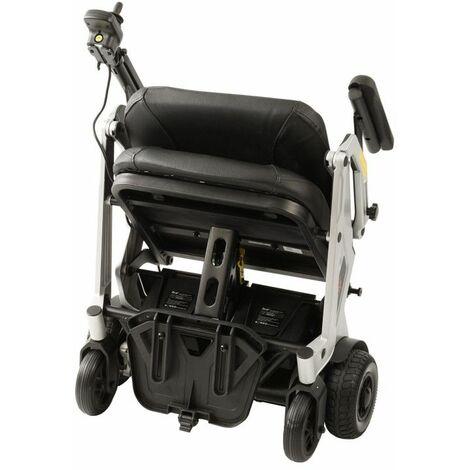 fauteuil roulant electrique auto