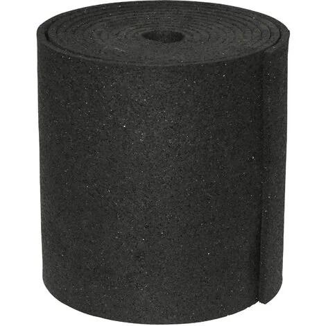 tapis antiderapant 25 x 0 8 cm rouleau de 5 m