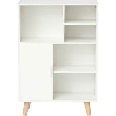 meubles de rangement en bois bibliotheque armoire rangement pour salon bureau