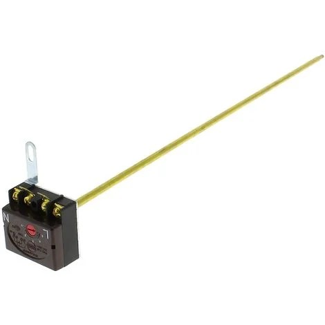 Thermostat Tms 450mm Pour Chauffe Eau Ariston Chauffe Eau Divers Chauffe Eau Chaffoteaux Maury Chauffe Eau Regent Chauffe Eau Fleck Chauffe Eau A