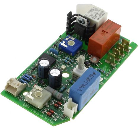 Boitier Thermostat Nu Pour Seche Serviettes Atlantic 3665392035183