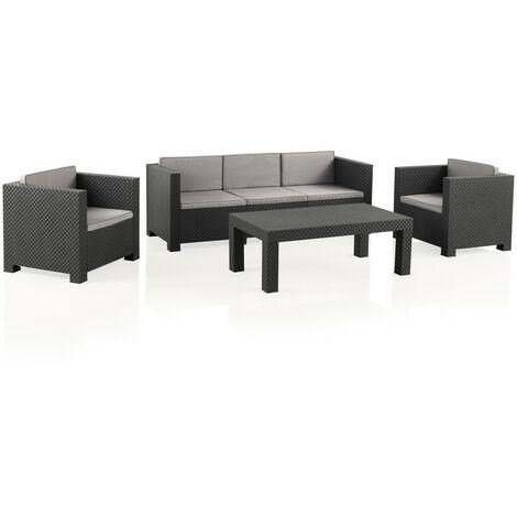 conjuntos de muebles de jardin