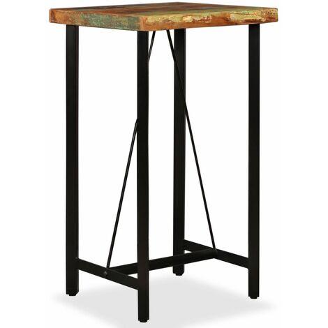 table haute mange debout bar bistrot