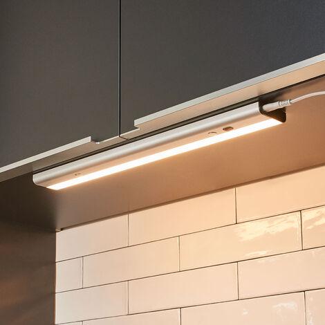 led lampes sous meuble devin pour cuisine